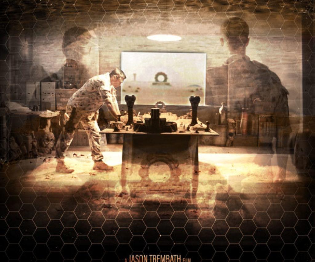 """Carcerem"" Science Fiction Film"